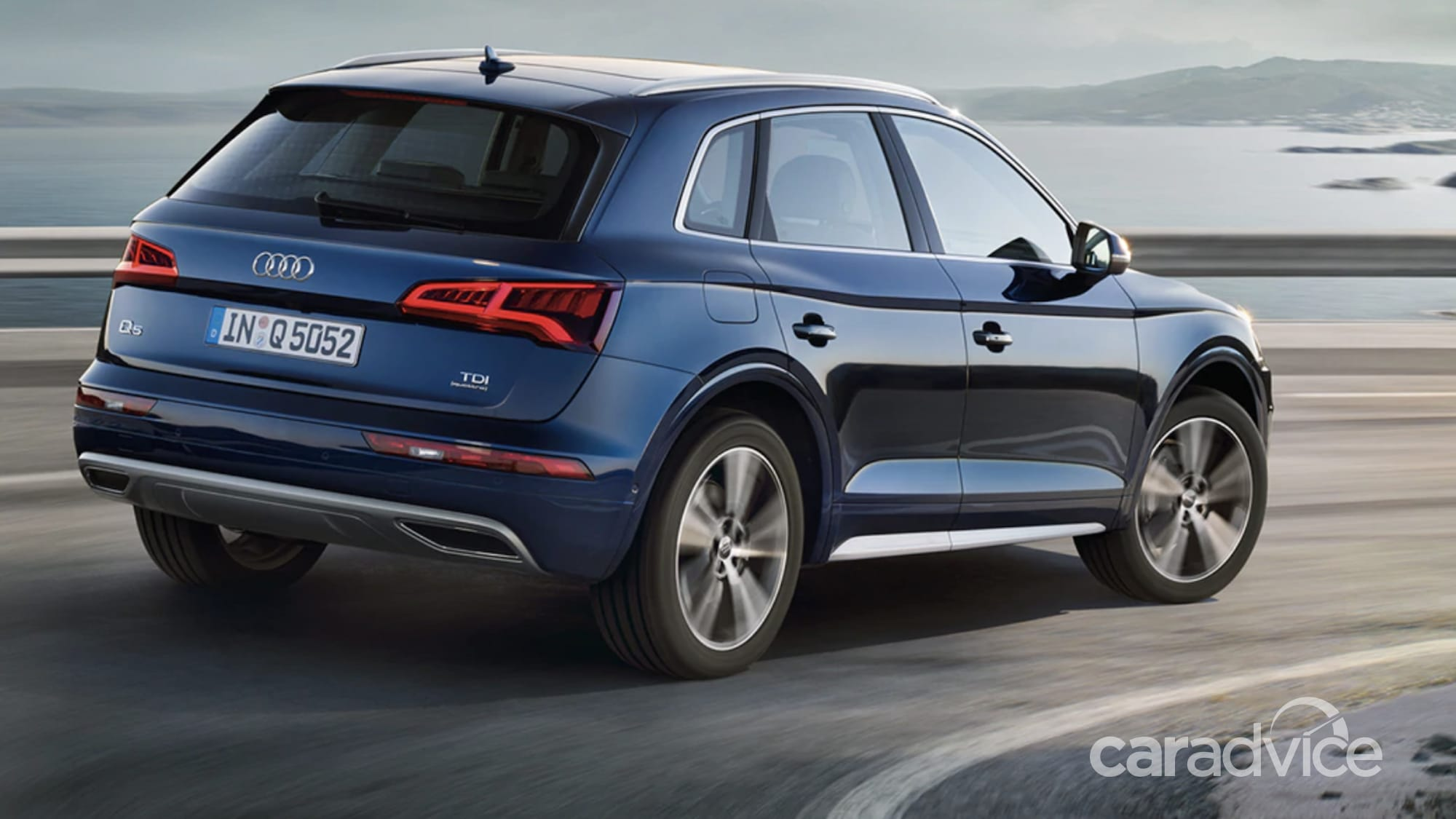 2020 Audi Q5 recalled for welding fault   CarAdvice