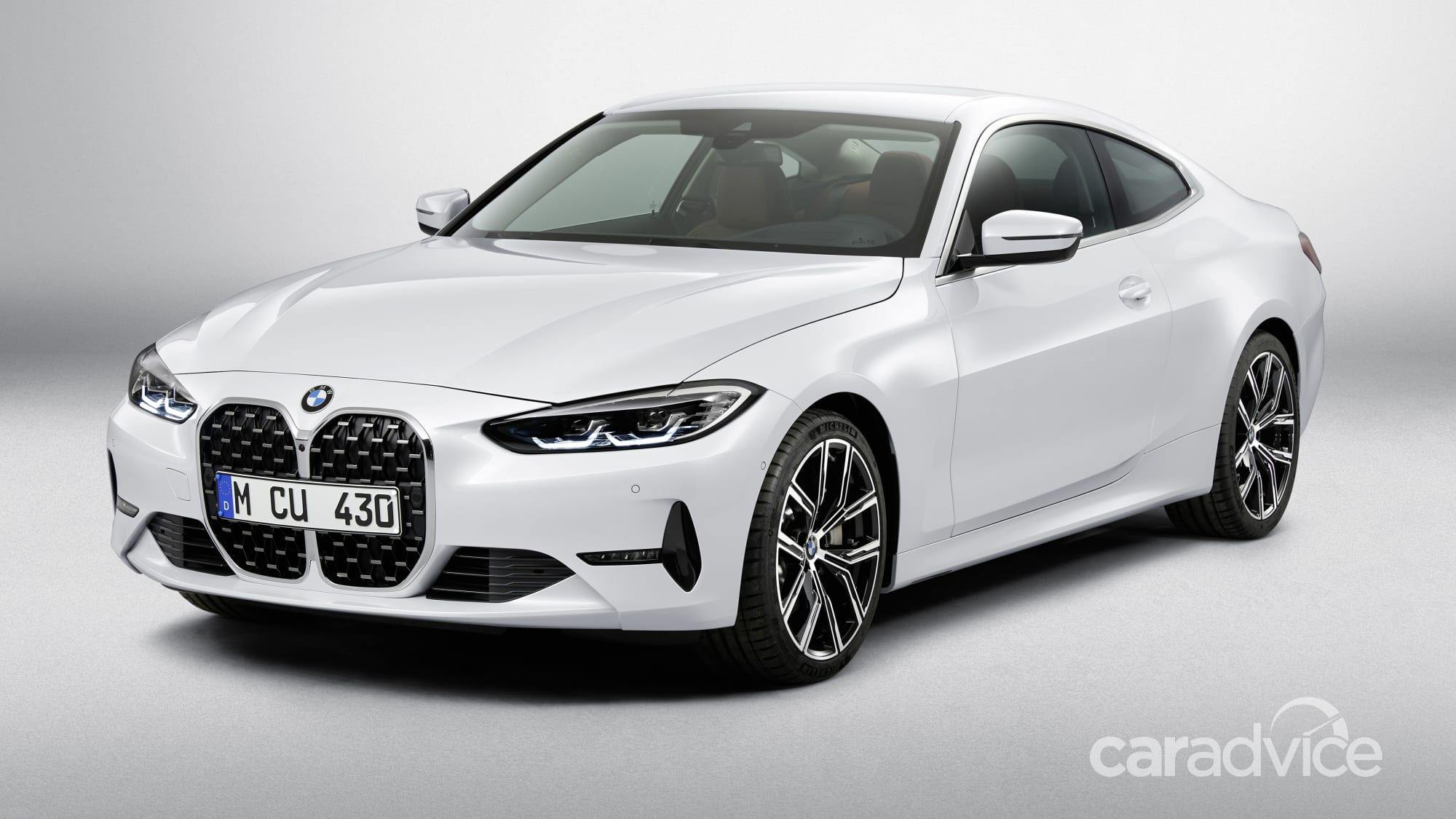 2021 BMW 4 Series revealed, due in Australia in October ...