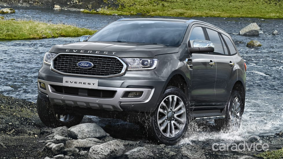 2021 ford everest price and specs: back to basecamp, sport