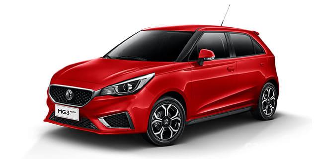 Doanh số bán hàng MG tăng vọt, tiến gần hơn đến Top 10 - 2 của 2
