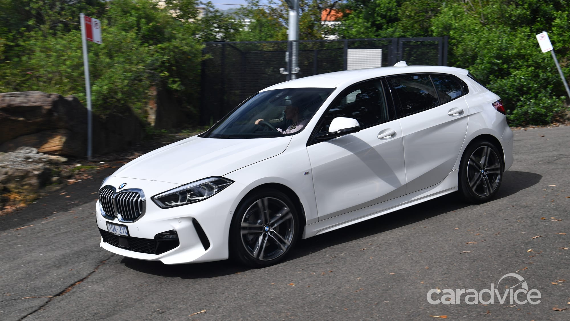 2020 BMW 118i v Mazda 3 G25 Astina comparison   CarAdvice