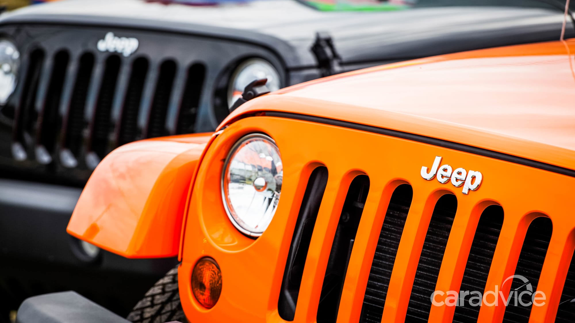 Jeep owners are finally locating the 'Easter eggs' hidden ...