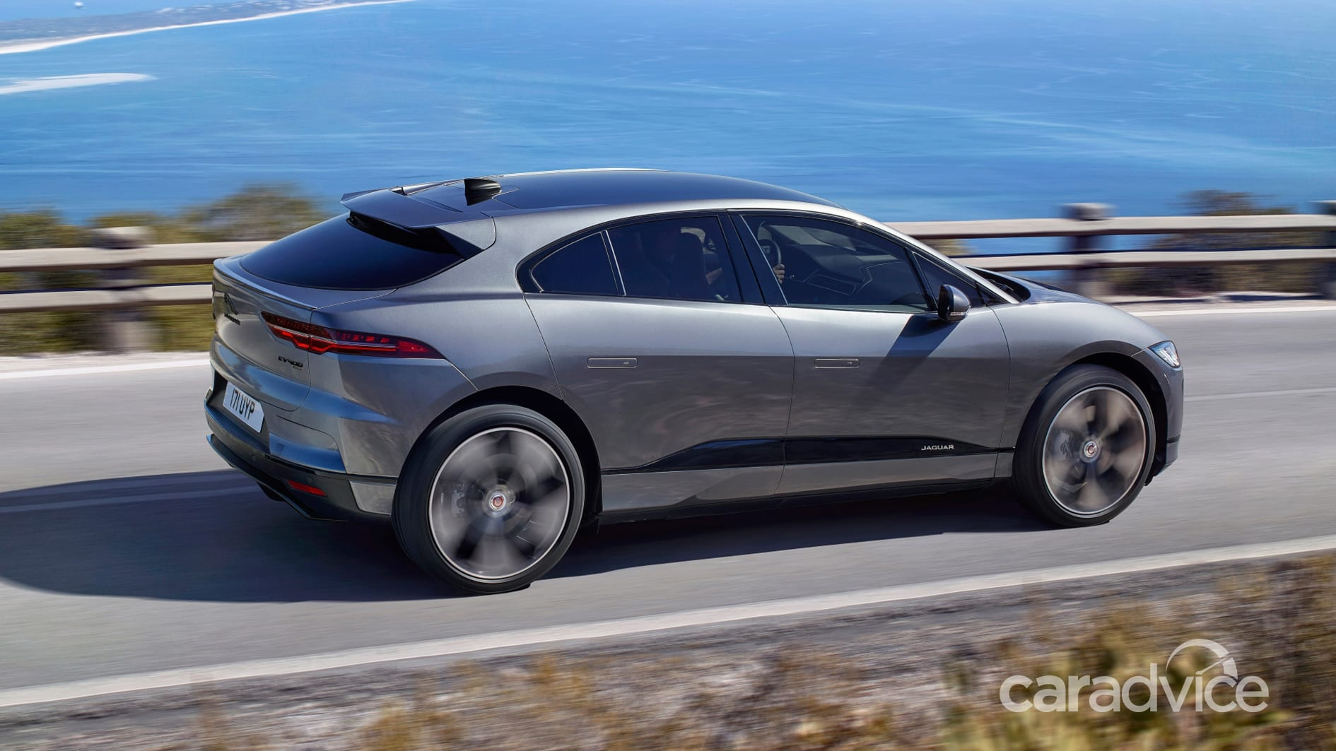 2021 Jaguar I-Pace price and specs | CarAdvice