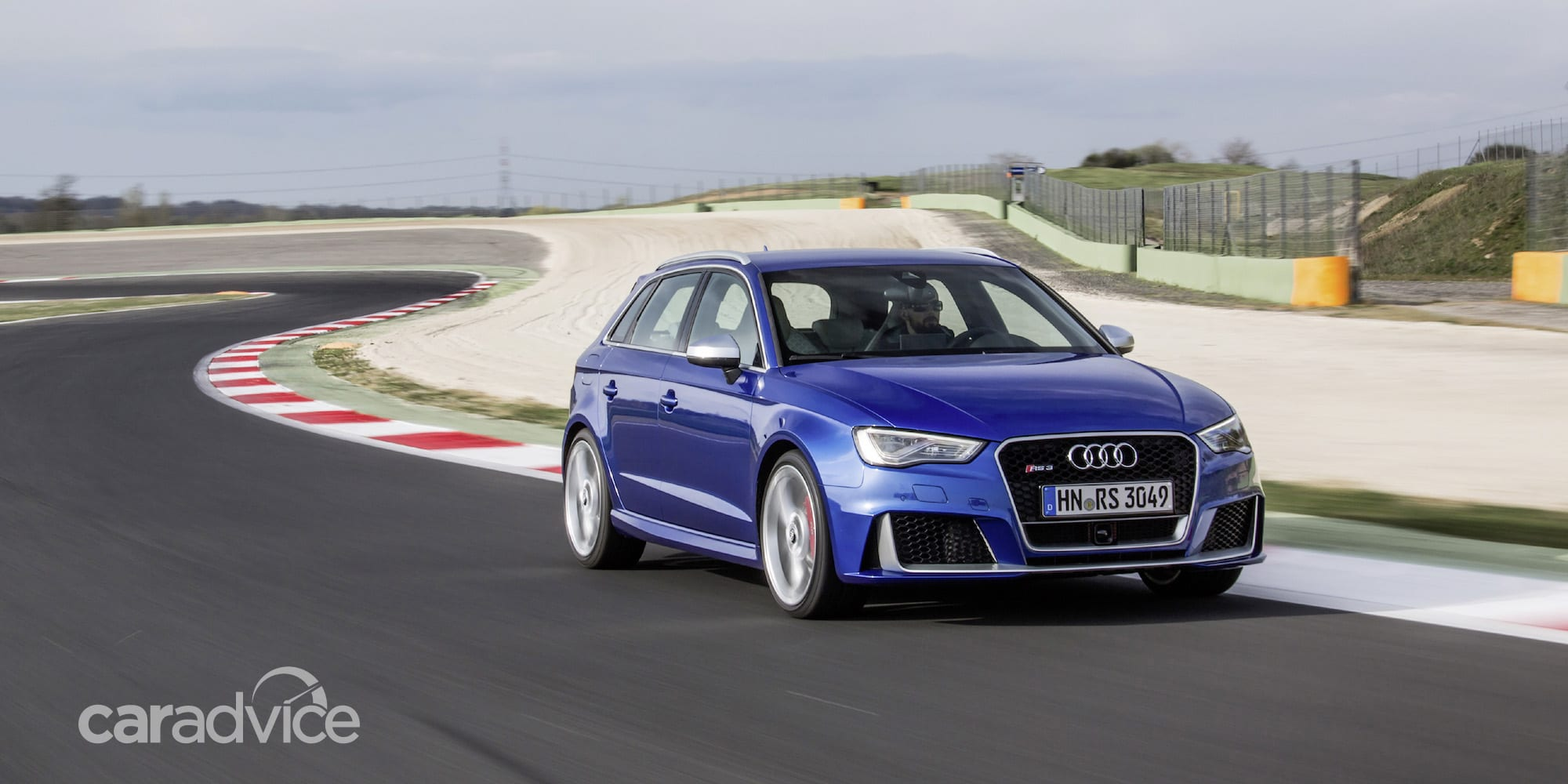 2015 Audi RS3 Sportback Review | CarAdvice