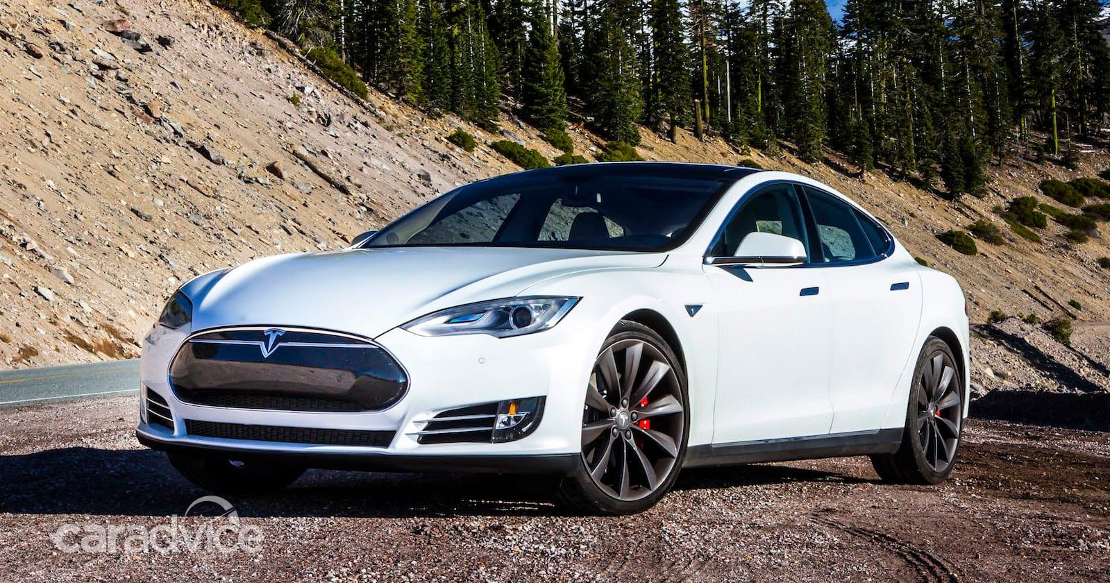 2015 Tesla New Cars | CarAdvice