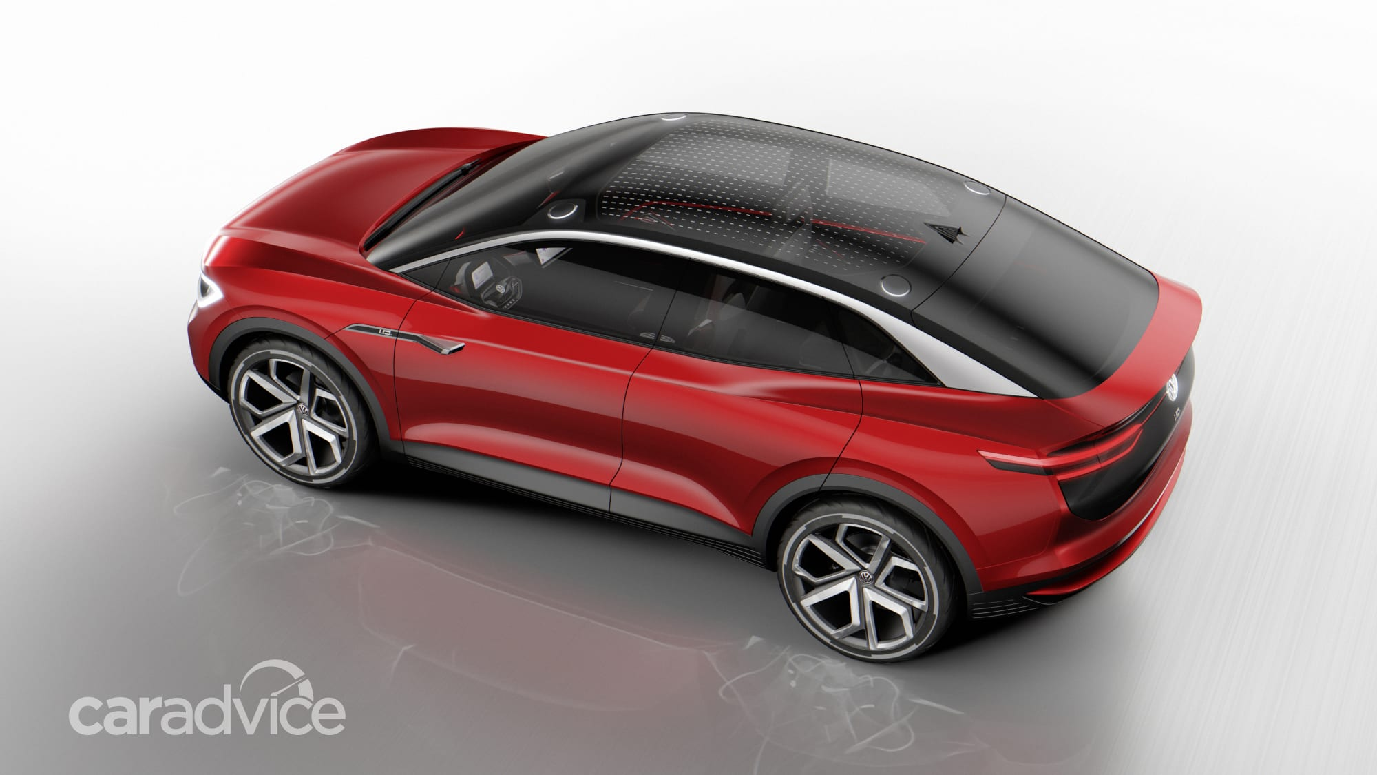 Volkswagen teases production ID.4 crossover | CarAdvice