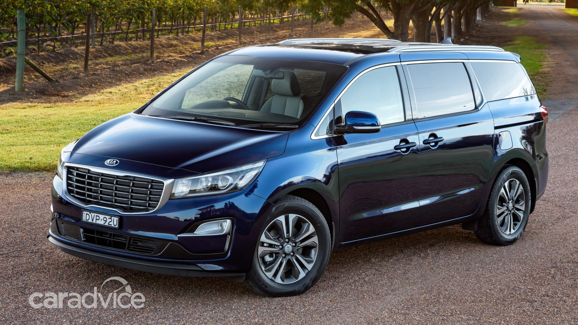 2019 Kia Carnival pricing and specs | CarAdvice