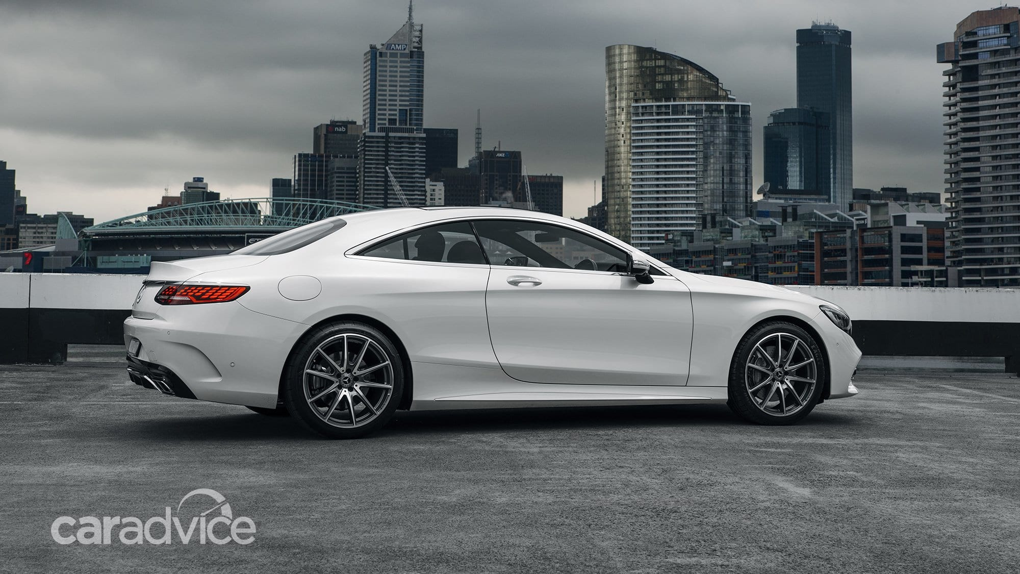 2019 Mercedes-Benz S-Class Coupe, Convertible pricing and ...