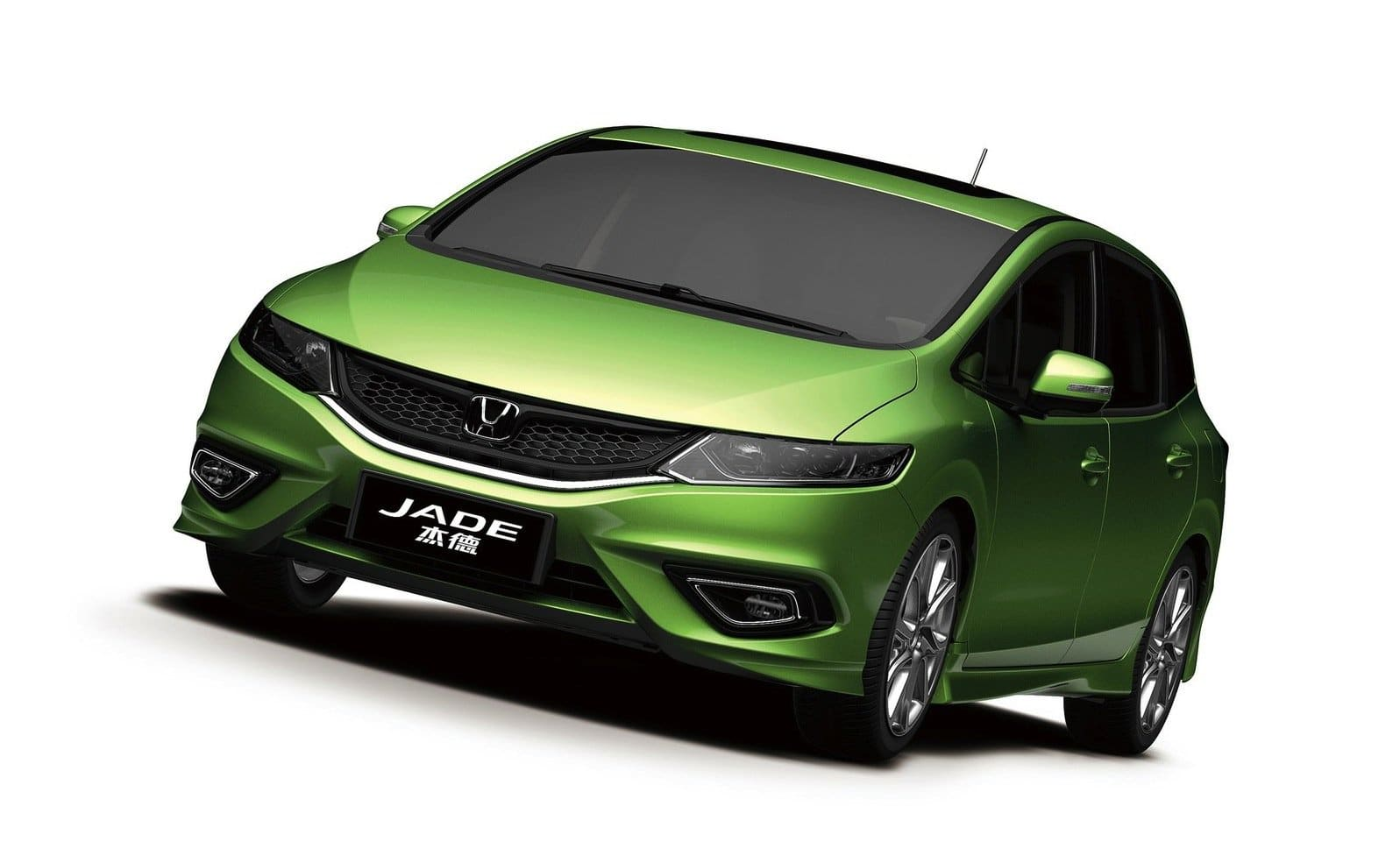honda concept m chinabound mpv revealed in shanghai