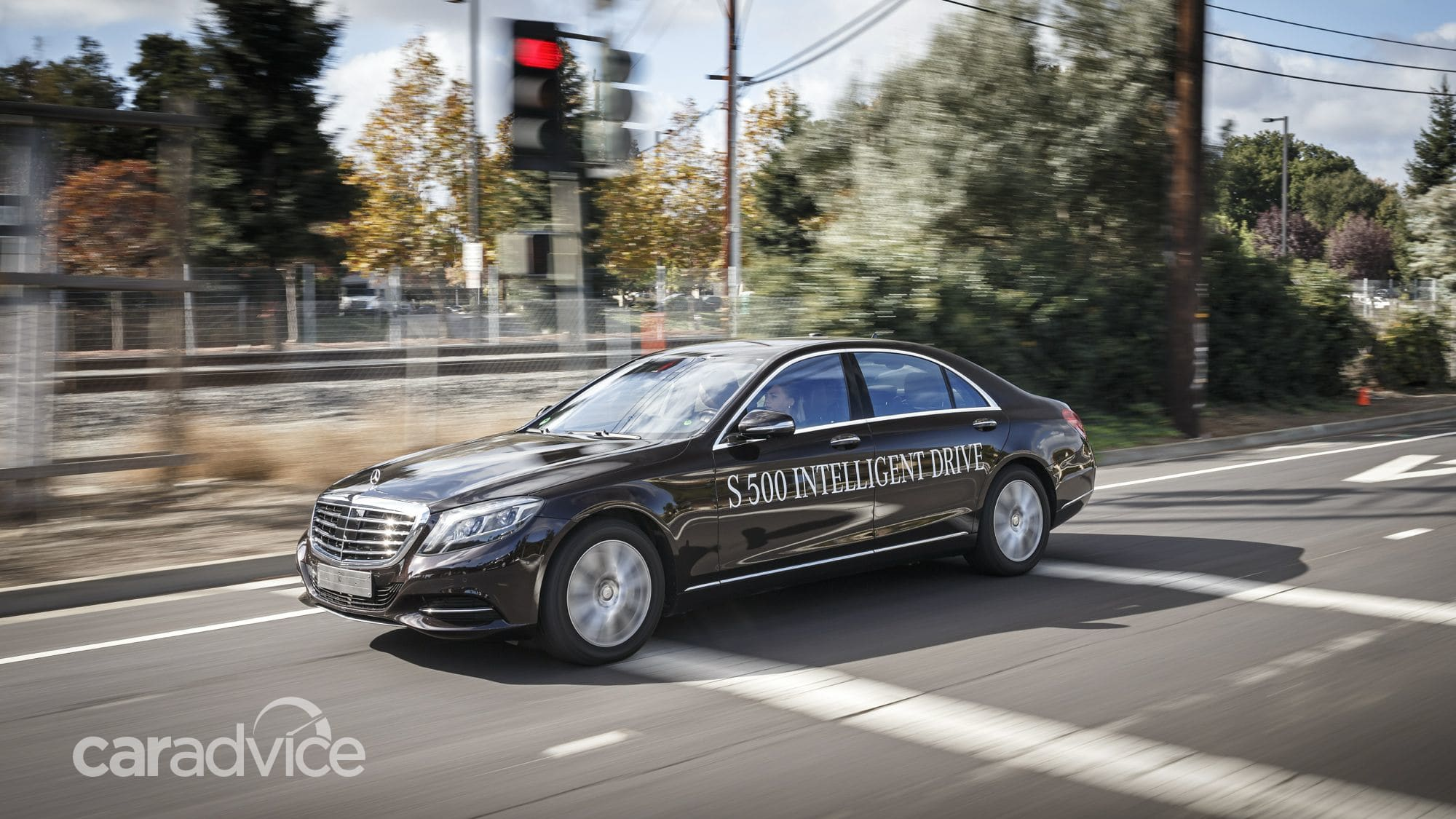 Mercedes-Benz: More cooperation needed on autonomous cars ...