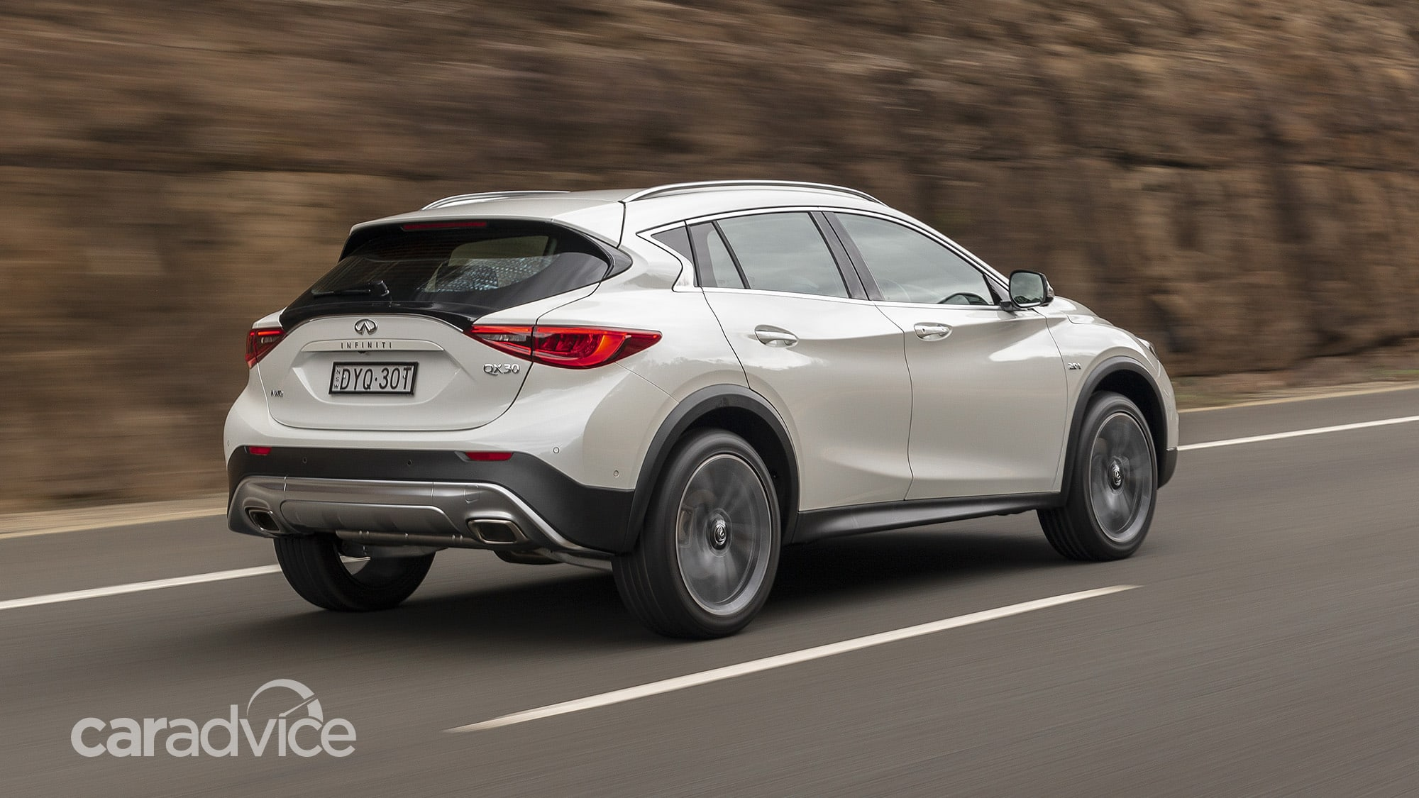 2019 Infiniti Q30, QX30 pricing and specs | CarAdvice