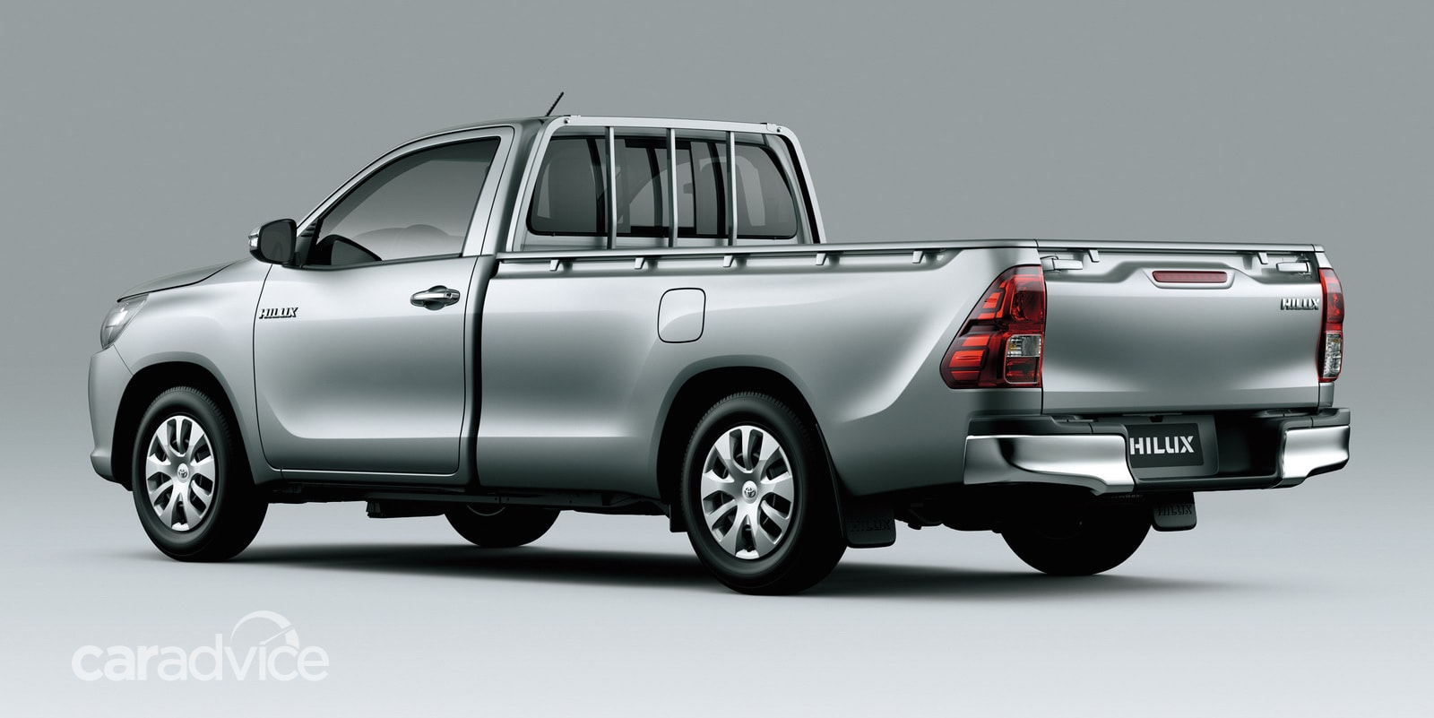 2016 toyota hilux interior  additional variants revealed in official images