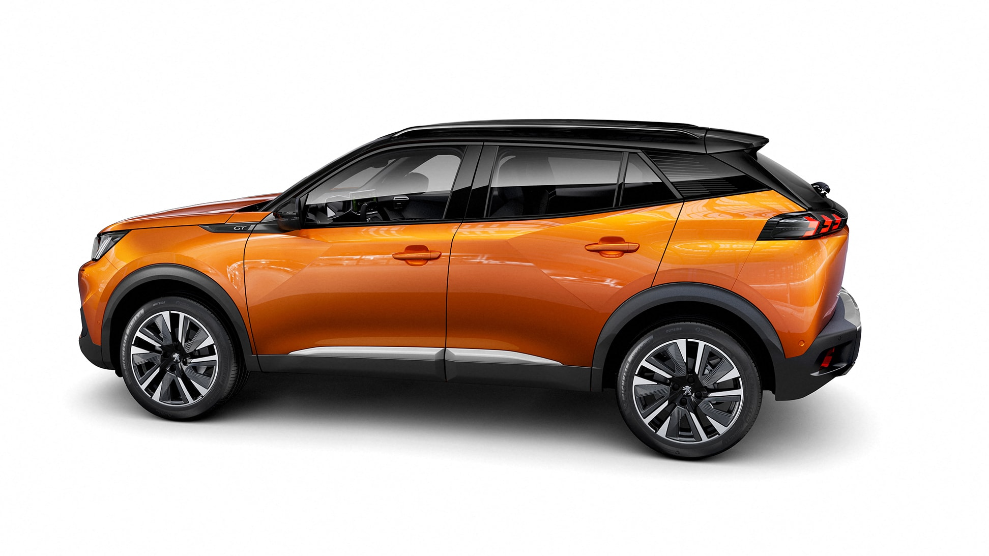 2021 Peugeot 2008 revealed - UPDATE: Australia confirmed ...