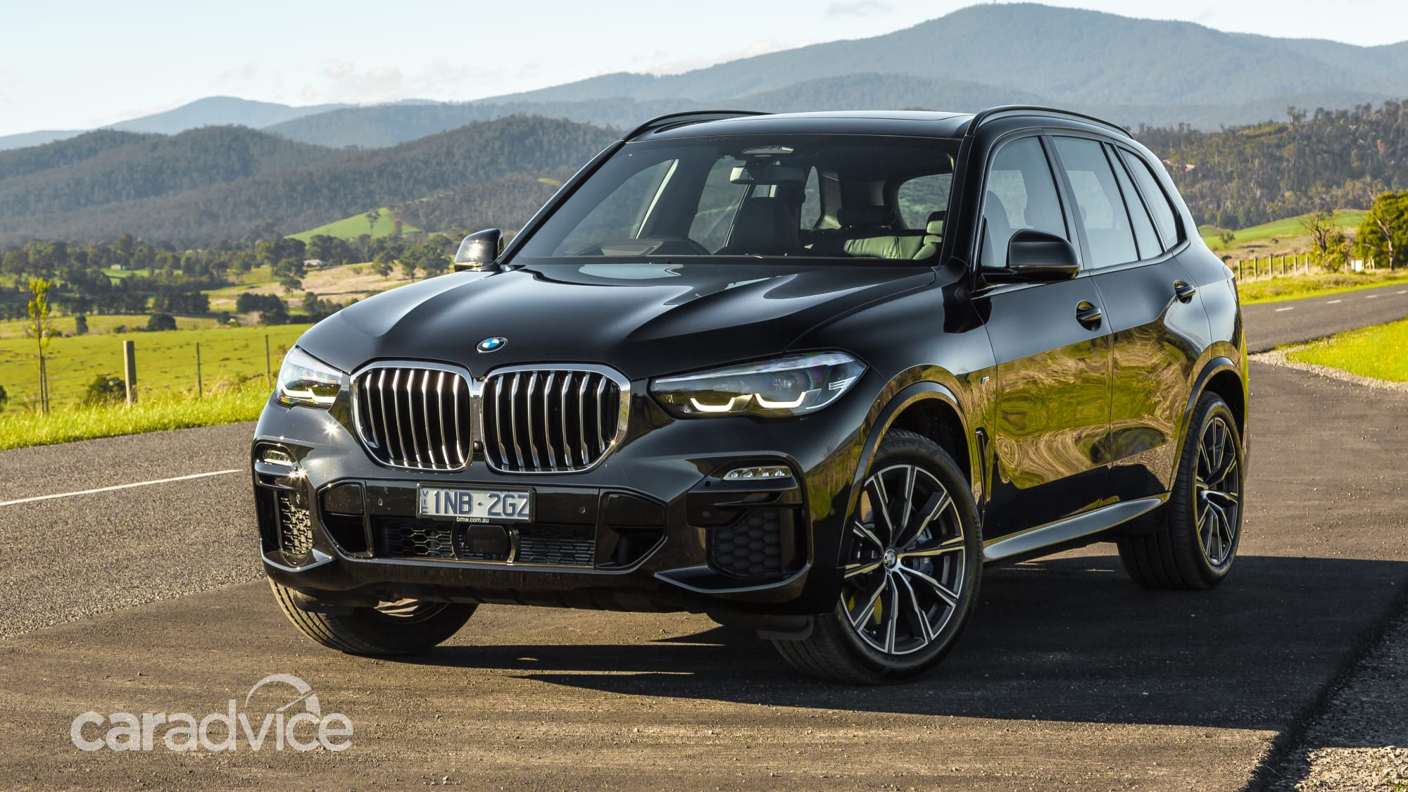 2020 Bmw X5 Pricing And Specs Caradvice