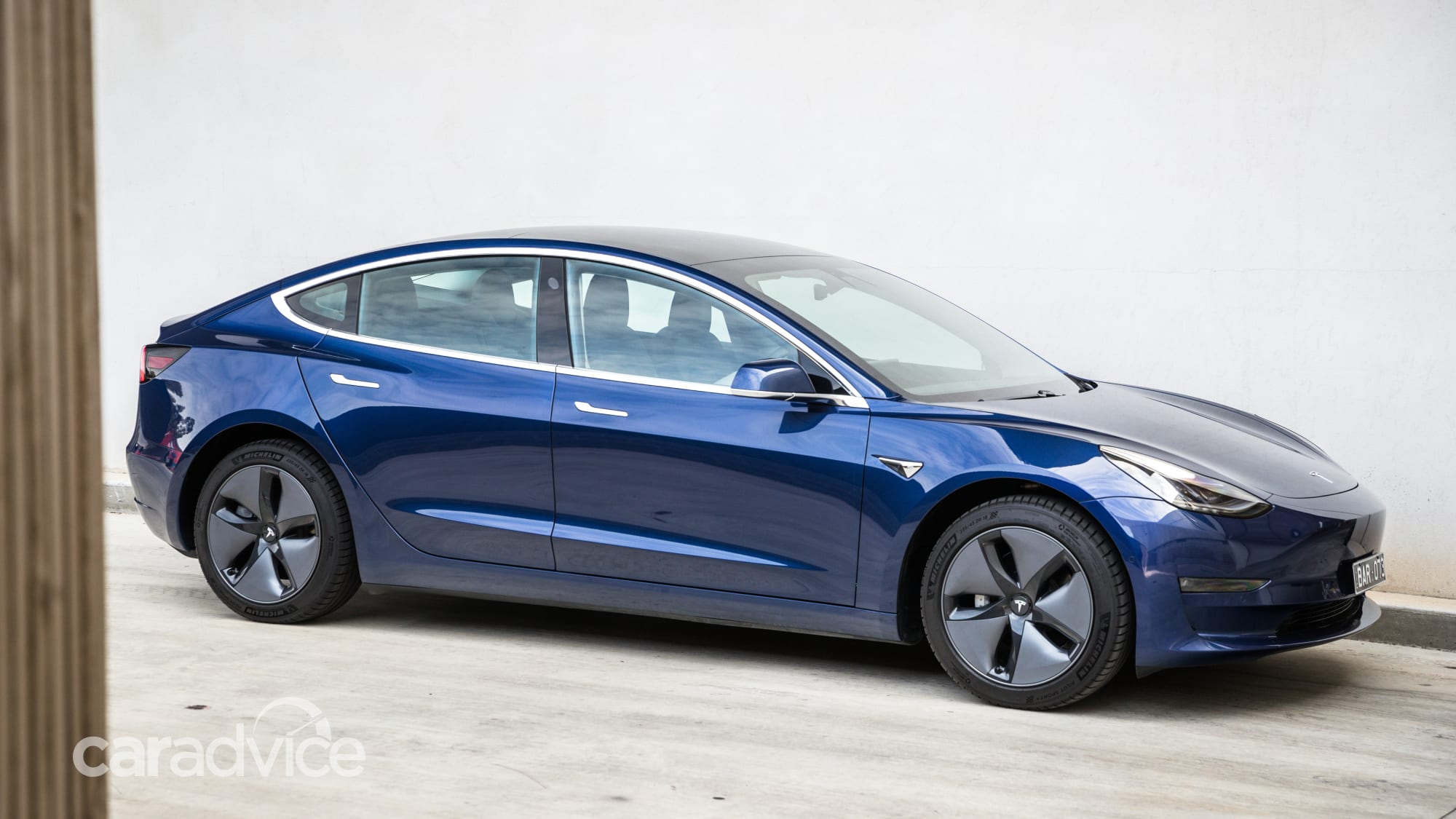 2020 Tesla Model 3 Standard Range Plus review | CarAdvice