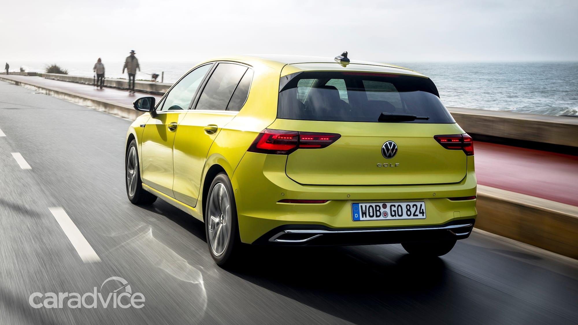 New Volkswagen Golf delayed until 2021 | CarAdvice