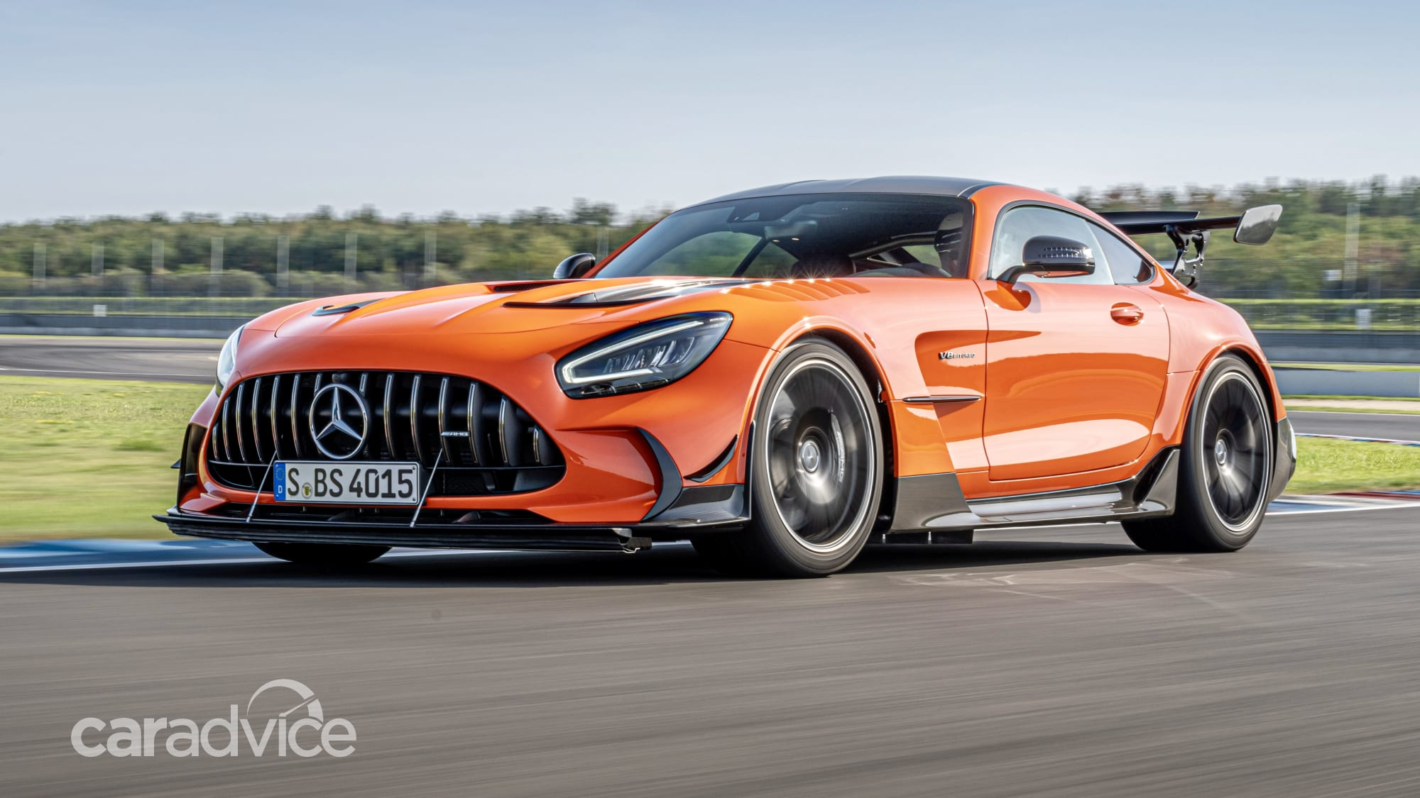 2021 mercedes-amg gt black series price and specs: most