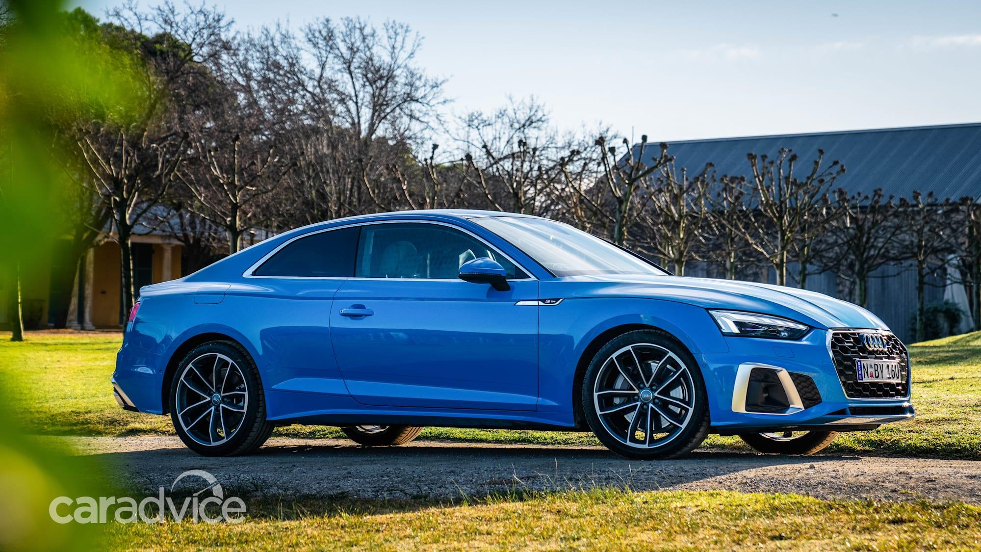 2021 Audi A5 price and specs | CarAdvice