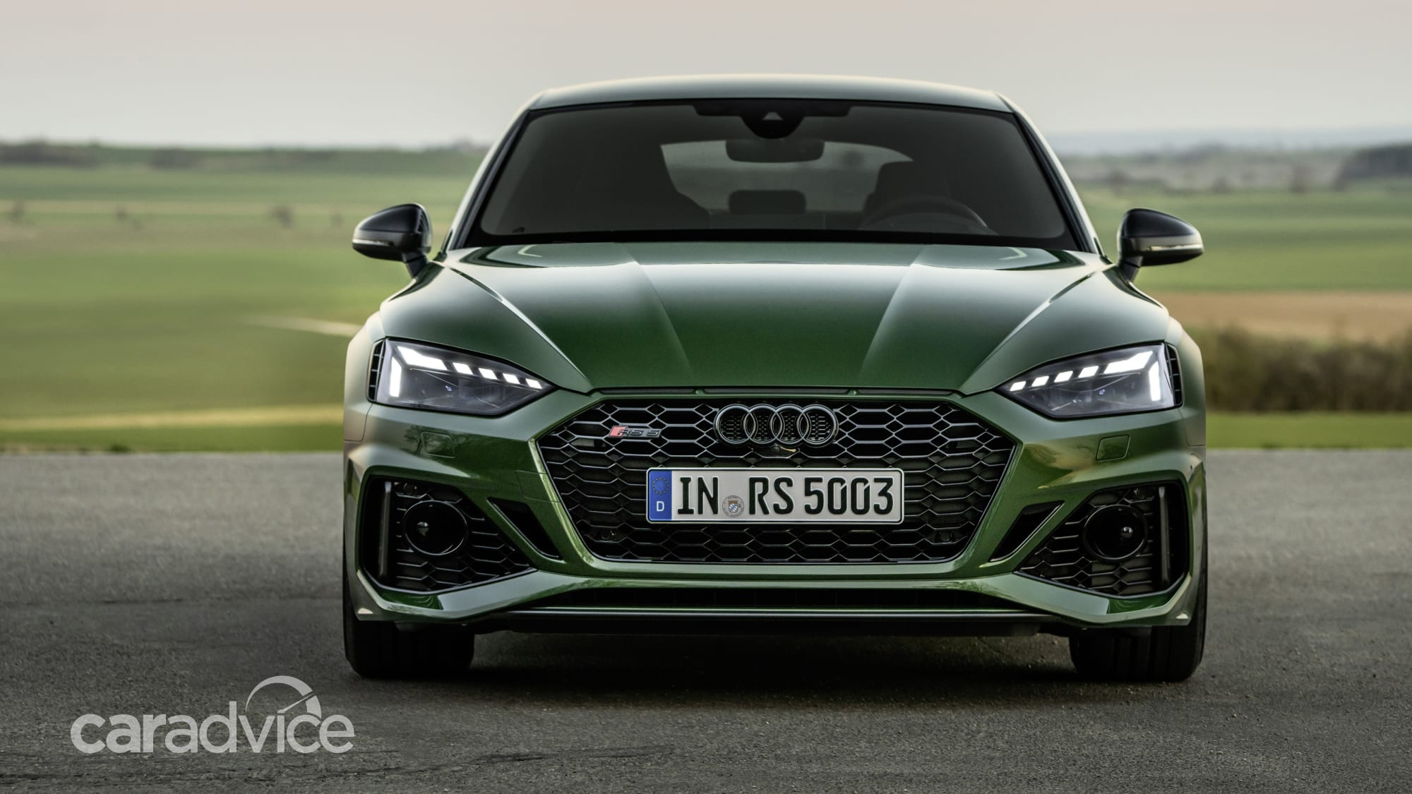 2021 audi rs5 coupe and sportback  new images