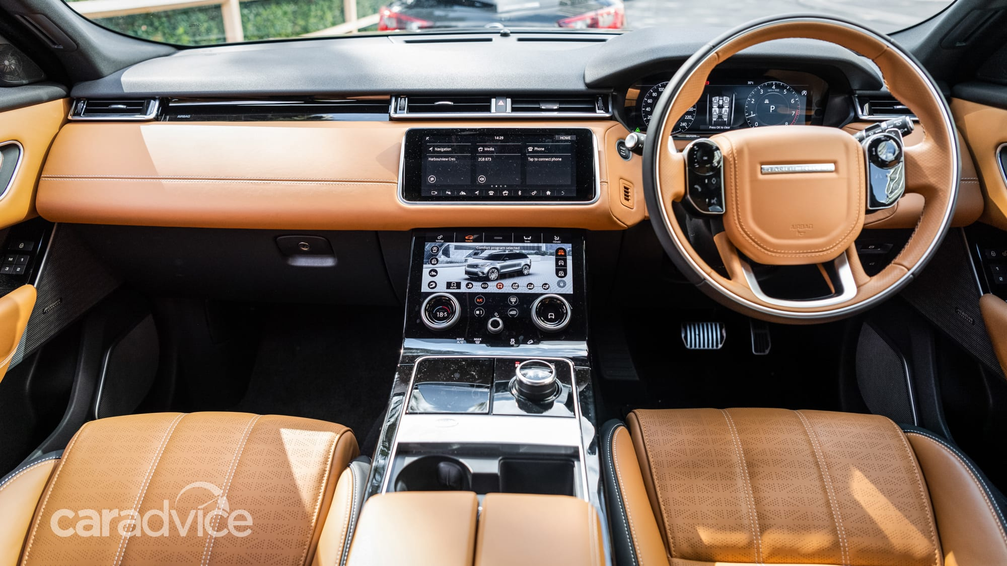 2020 Range Rover Velar pricing and specs   CarAdvice