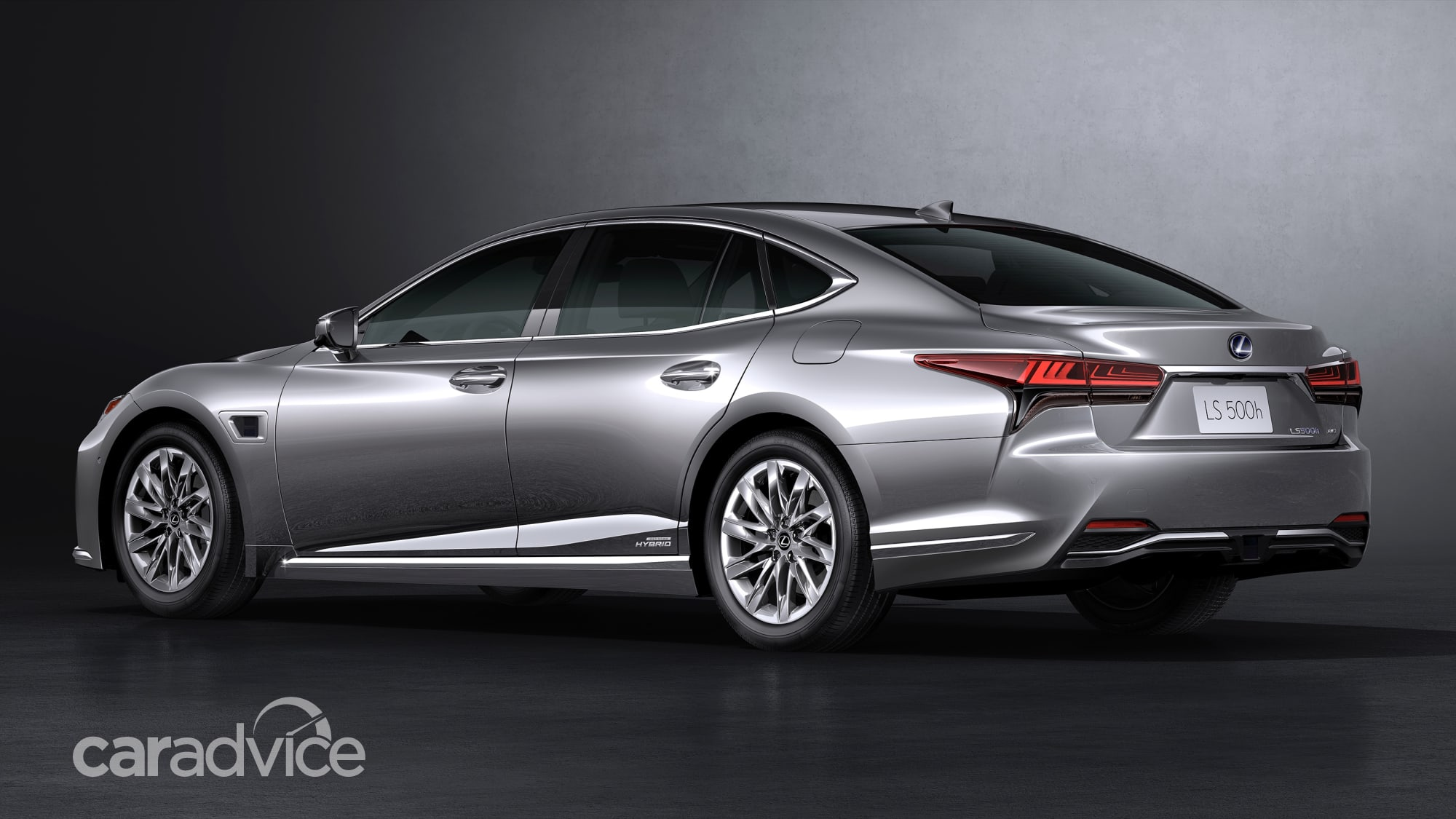 2021 lexus ls facelift revealed, australian timing
