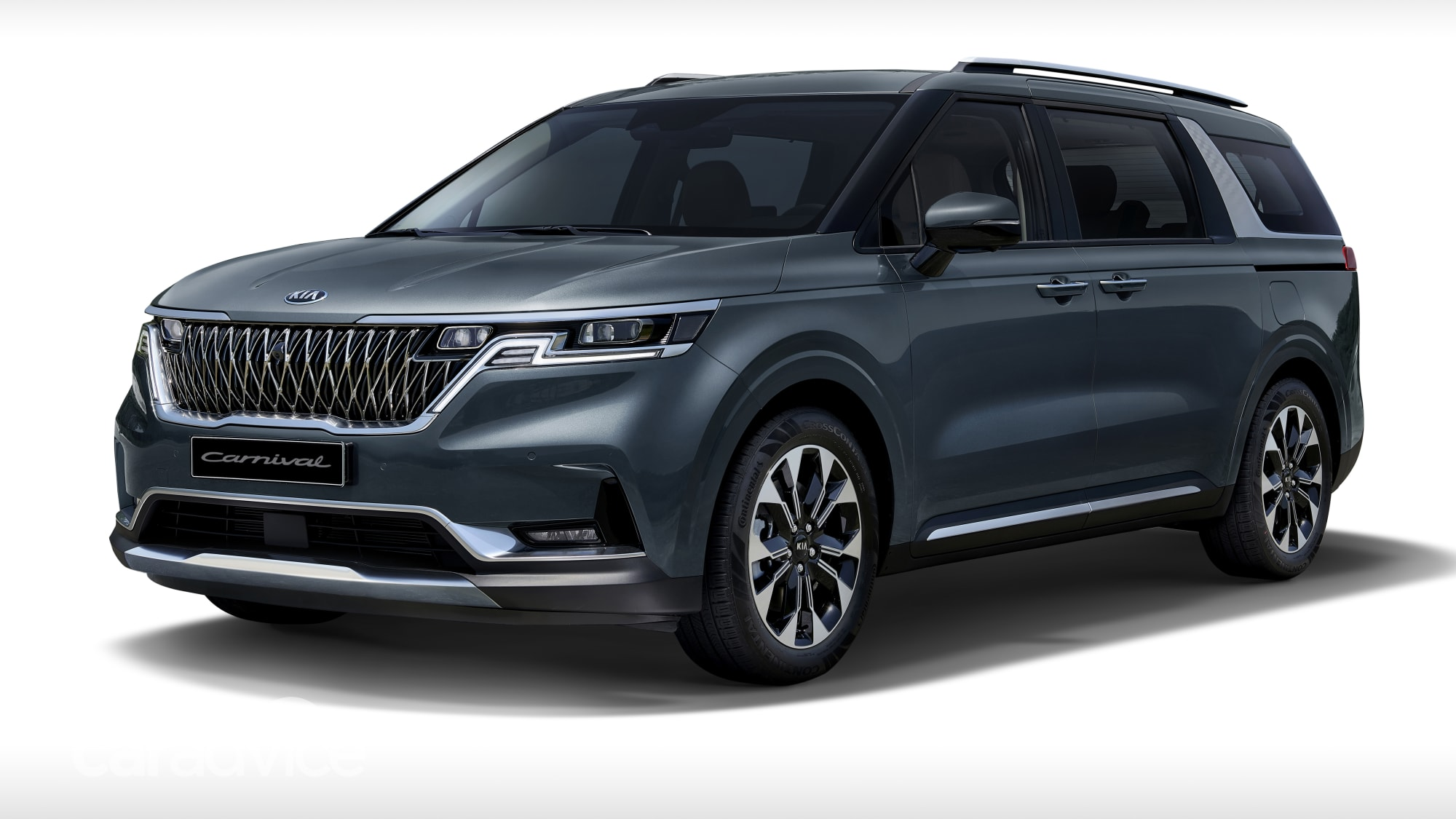 2021 Kia Carnival revealed ahead of Australian launch ...