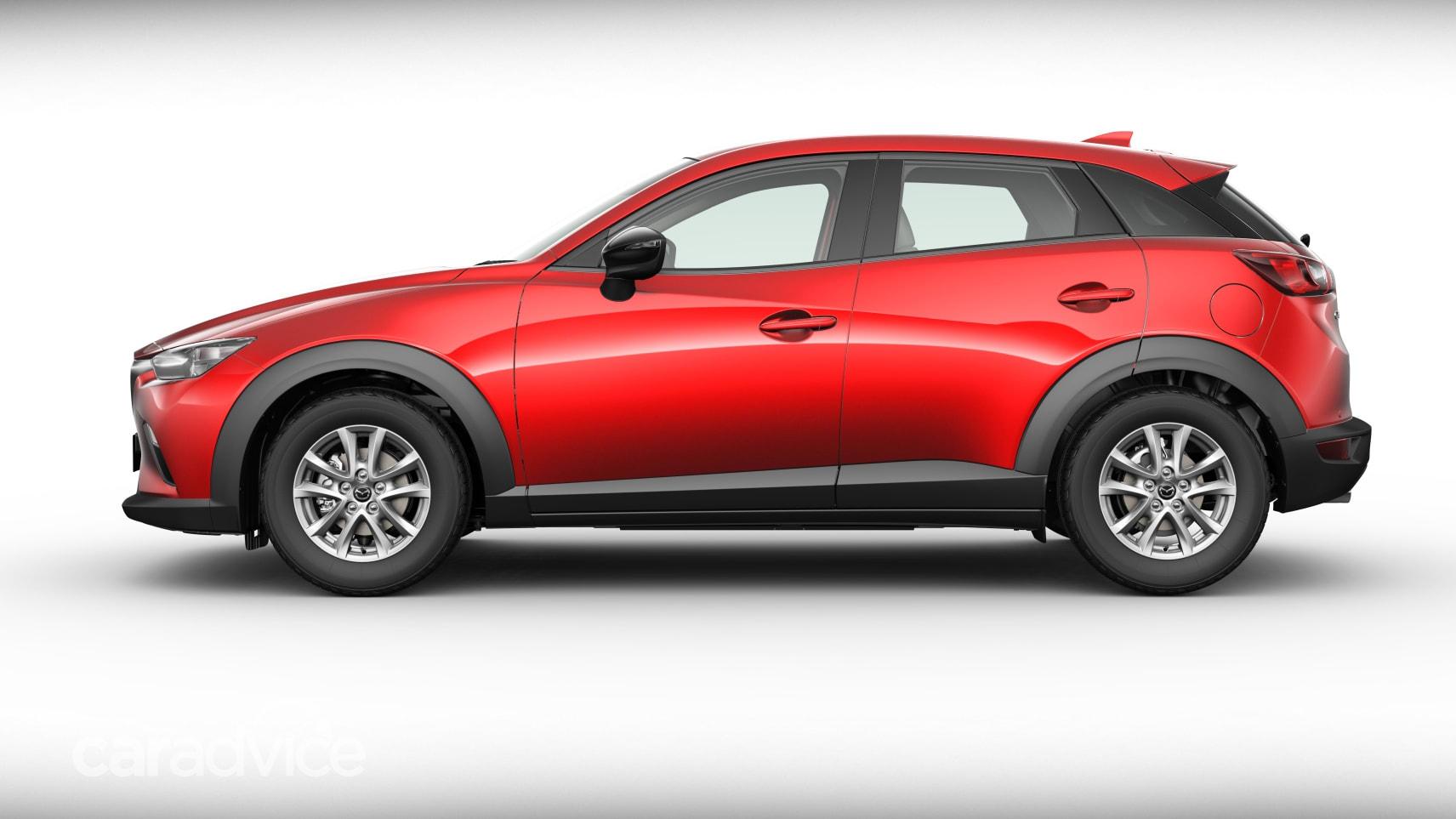 2021 Mazda CX-3 price and specs | CarAdvice