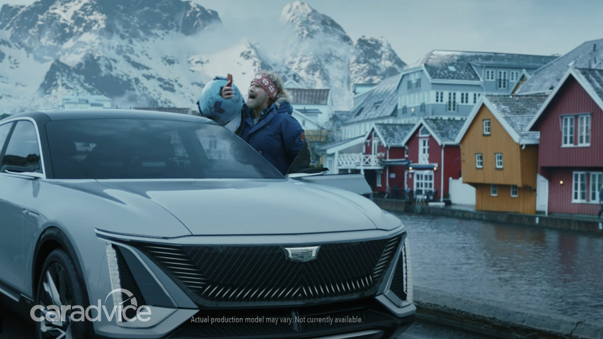 Super Bowl LV: The best car commercials of 2021 - 1 of 1