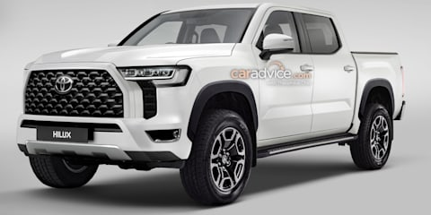 2025 Toyota HiLux imagined: Our wish list for the next generation