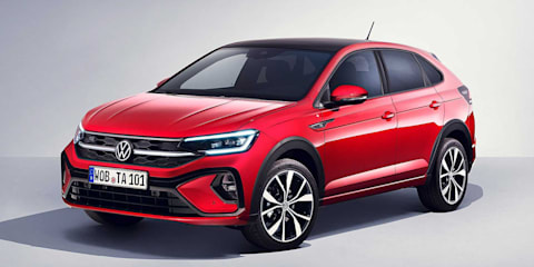 2022 Volkswagen Taigo revealed: Coupe-styled T-Cross not bound for Australia