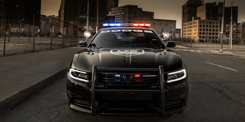 US distances itself from Australian Dodge Charger police cars