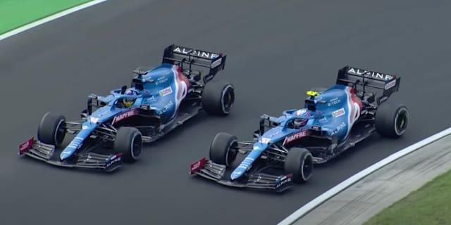 2021 Formula One Hungarian Grand Prix: Round 11 wrap