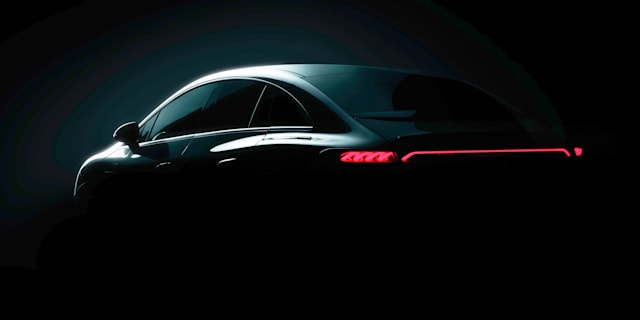 Mercedes-Benz EQE, hybrid and electric AMGs confirmed for Munich motor show in September