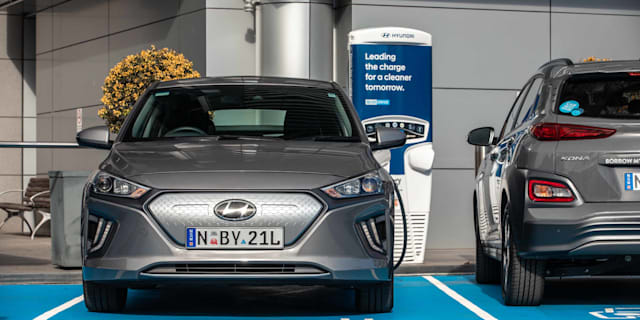 2021 Hyundai Ioniq EV Elite long-term review: Your initial questions answered