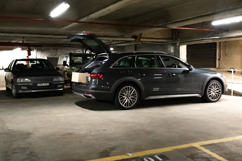 2021 Audi A4 Allroad long-term review: Vorsprung durch Technik?