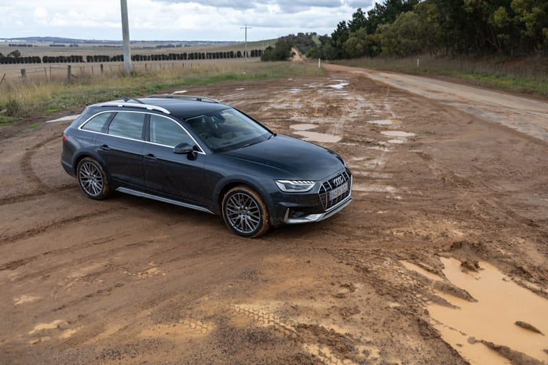 2021 Audi A4 Allroad long-term review: All roads