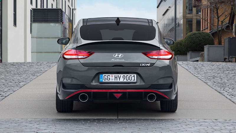 2022 Hyundai i30 Fastback N: Is the Limited Edition the end of the road in Australia?