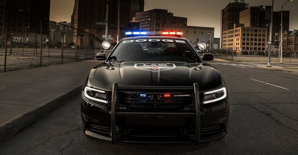 US distances itself from Australian Dodge Charger police cars | CarAdvice